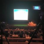 発表会の記録DVDの制作